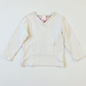 Hanna Andersson long sleeve pullover